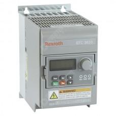 Bosch Rexroth VFC 3610 380В 0,4 кВт