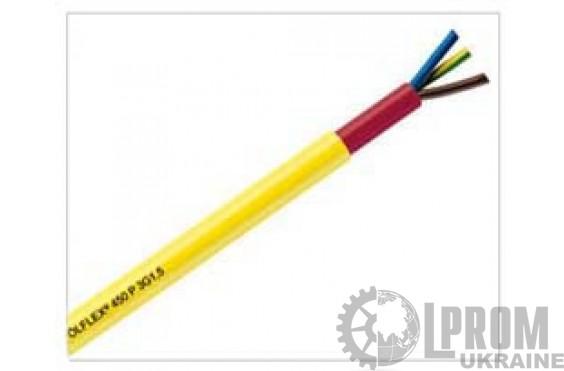 Контрольные кабели, износо- и маслостойкие