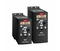 Danfoss Micro drive FC51 220В 0,75 кВт