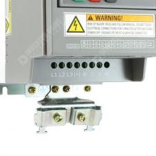 Крепление кабеля заземления Bosch EFC3610 или EFC5611 B-D