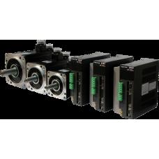 Frecon SD1000 1.25кВт 4.77Нм 2500об/мин