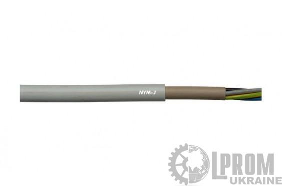 Стандартные кабели по VDE