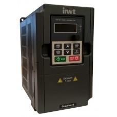INVT GD10 220В 1,5 кВт