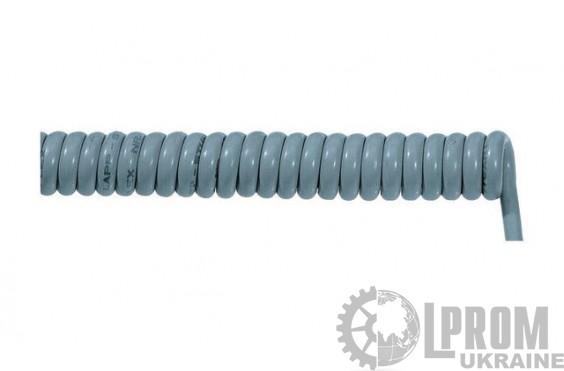 Спиральные кабели