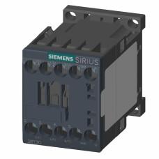 Siemens 3 кВт 7 А 110 В упр.AC 1NO