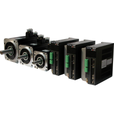 Frecon SD1000 2.5кВт 10.0Нм 2500об/мин