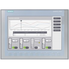 Siemens KPT1200 Basic HMI Panel 12 дюйма