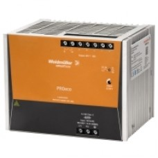 Weidmüller PRO ECO 960W 24V 40A