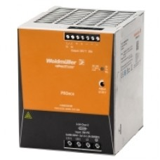 Weidmüller PRO ECO3 480W 24V 20A