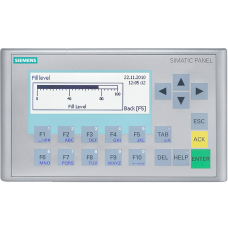 Siemens KP300 Basic HMI Panel 3.6 дюйма