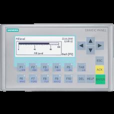 Siemens KP300 Basic HMI Panel 3.6 дюйма