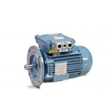 ABB M1AA 0.18кВт 0.55A 3000 об./мин