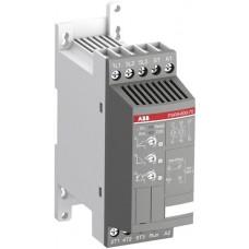 ABB PSR 4 кВт 9 А Uупр AC 240 В