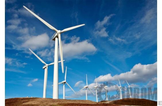Ветроэнергетические системы