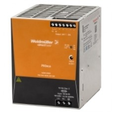 Weidmüller PRO ECO 480W 48V 10A