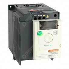 Schneider Electric ATV12 ATV12H037M2TQ 220В 0.37 кВт