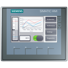Siemens KP400 Basic HMI Panel 4.3 дюйма