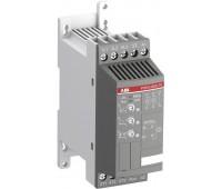 ABB PSR 1,5 кВт 3,9 А Uупр AC 240 В