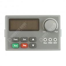Базовый пульт управления Bosch EFC3610 и EFC5610