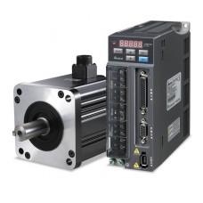 Delta B2 230В 1кВт 3.18Нм 3000об/мин