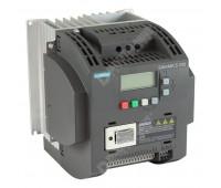 Siemens V20 220В 3 кВт