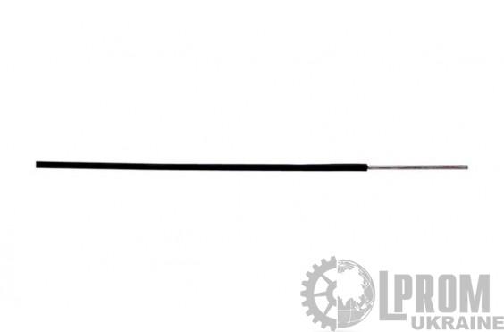 Термостойкие одножильные провода с изоляцией из силикона (от -50 до +180 °C)