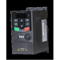 INVT GD20 380В 1,5 кВт