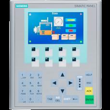 Siemens KP400 Basic HMI Panel 4.3 дюйма