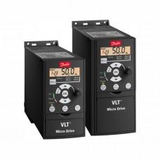 Danfoss Micro drive FC51 220В 0,37 кВт