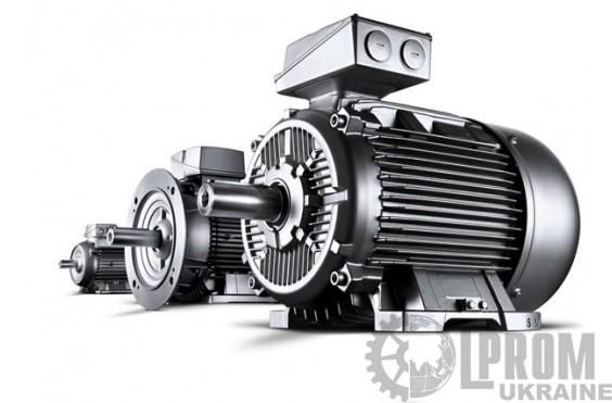 Асинхронные эл. двигатели