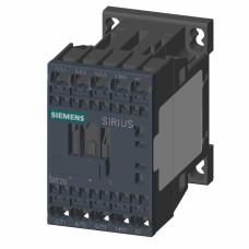 Siemens 3 кВт 7 А 24 В упр.AC 1NC