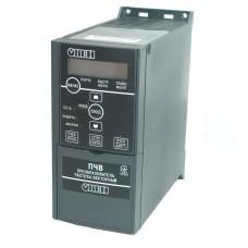 Овен ПЧВ1 380В 1,5 кВт