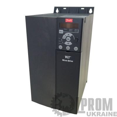 Частотный преобразователь Danfoss Micro 132F0061 drive FC51 380В 22 кВт