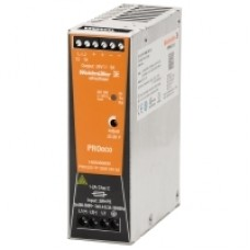 Weidmüller PRO ECO 120W 24V 5A