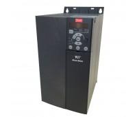 Danfoss Micro drive FC51 380В 18,5 кВт
