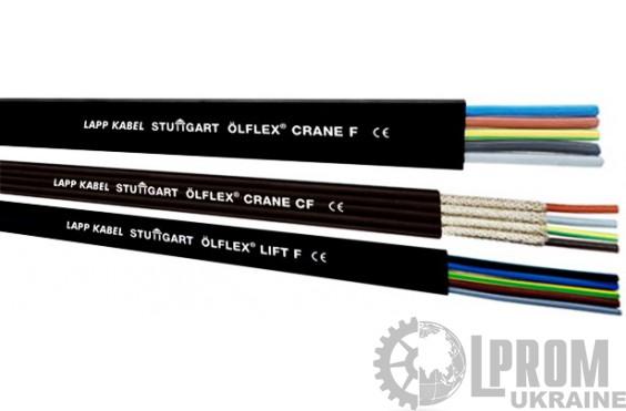 Плоские кабели