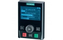 Инструкции по прошивке интеллектуальная панель оператора и обновлению программного обеспечения SIEMENS G120
