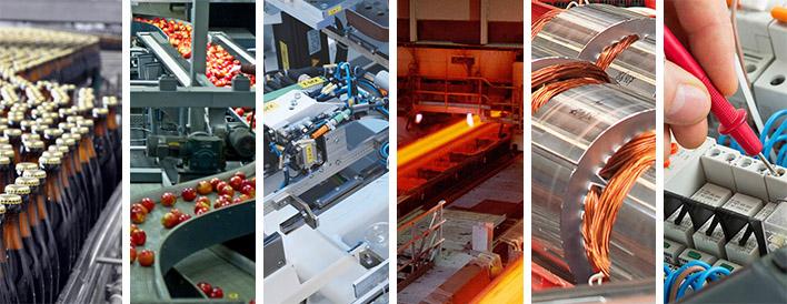 Автоматизация производства - автоматизация технологических процессов