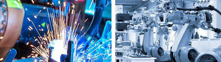 Автоматизация производства для различных отраслей